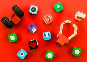 Tinkamo Smart Building Blocks For 5-12 Year Olds