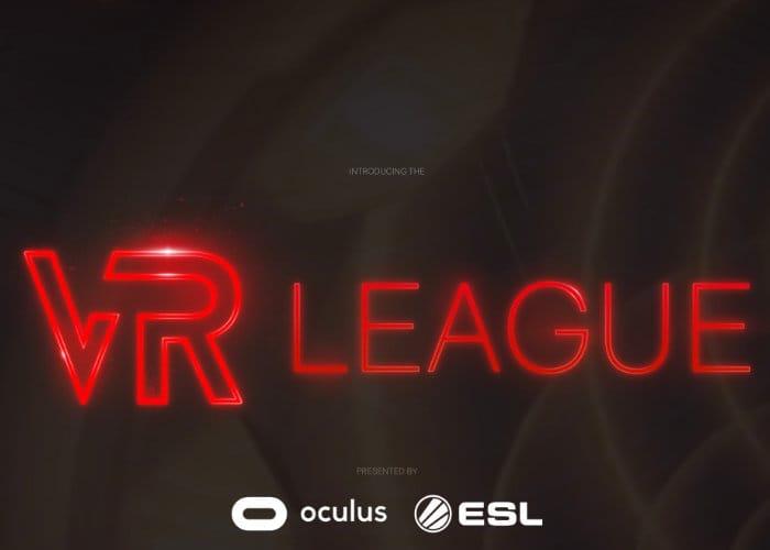 VR League