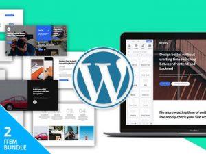 WordPress Build + Host Bundle: Lifetime Subscription, Save 96%