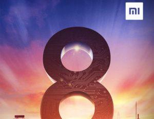 Xiaomi Mi 8 Specifications Revealed