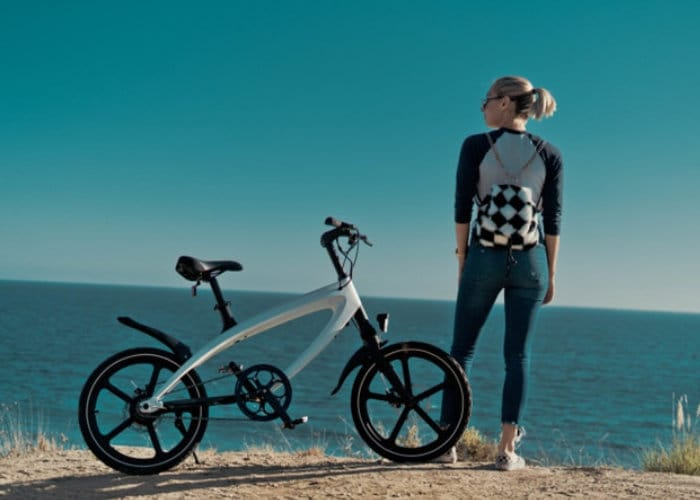 Zbike Electric Bicycle