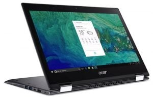 Acer Launches First Laptops With Alexa Built In