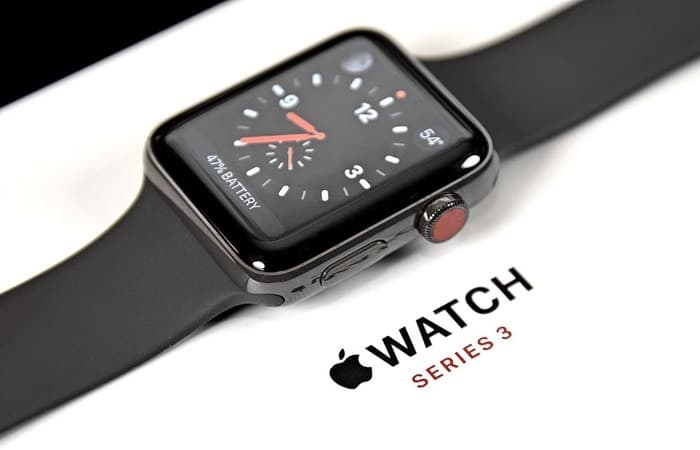 watchOS 4.3.1 And tvOS 11.4