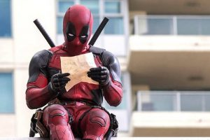 Deadpool 2 Has Second-Best Opening For An R-Rated Movie