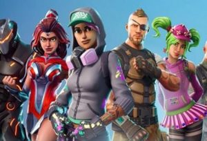 Jetpacks Now Available In Fortnite