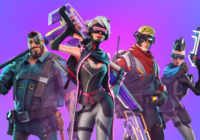 Epic Games Announced $100 Million Fortnite Prize Fund
