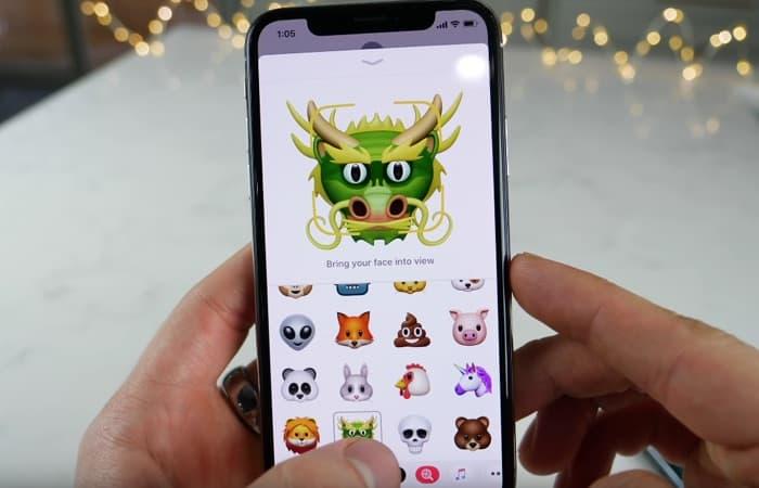 2018 iPhone X