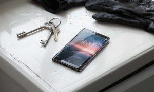 Nokia 8 Sirocco Launches In Australia