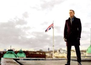 New James Bond Movie To Star Daniel Craig And Be Directed By Danny Boyle