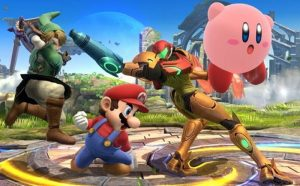 New Super Smash Bros Could Have New Characters