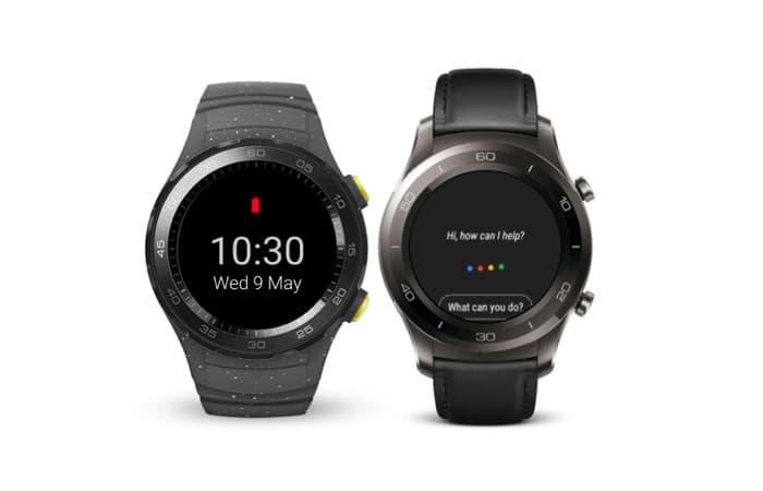 Google Pixel Smartwatch