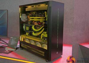 £13,000 8Pack Polaris MK2 Watercooled System