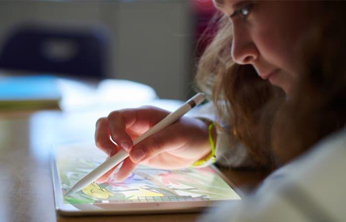2018 iPad vs iPad Pro