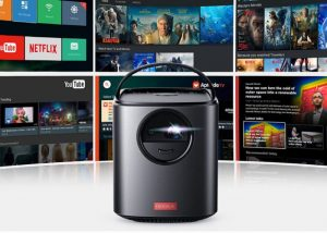 Anker Nebula Mars II Portable Projector Launches From $440