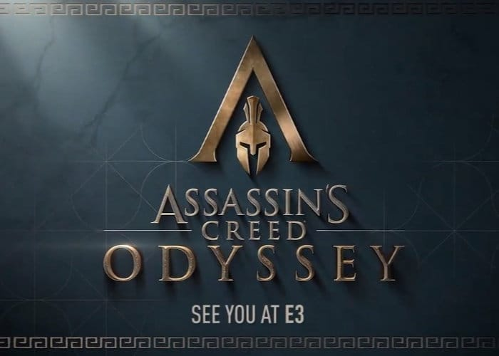 Assassin's Creed Odyssey Plays Out In Ancient Greece