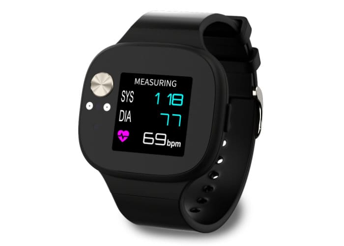 asus vivowatch bp blood pressure monitor and fitness tracker geeky