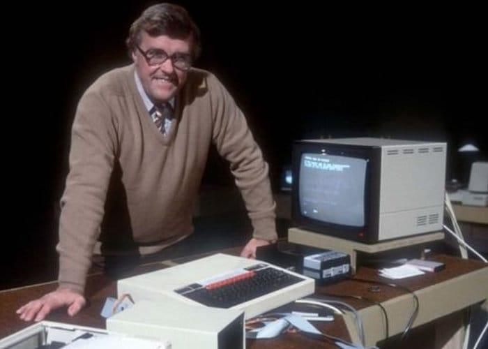 BBC Computer History Archive