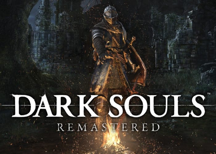 Dark Souls Remastered Performance Tested