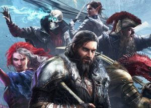 Divinity Original Sin 2 Supports Native 4K & HDR On Xbox One X, Dynamic On PS4