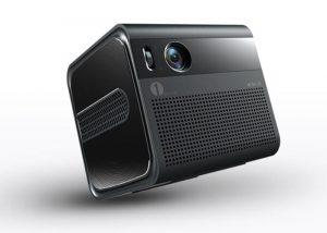 GoShow Mini HD Projector Creates 200 Inch Widescreen Picture