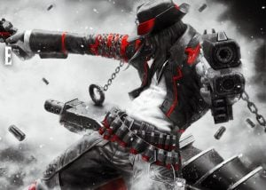 Gungrave PlayStation VR Shooter E3 2018 Trailer