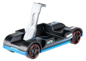 Hot Wheels GoPro Car Captures All The Action For $1.09