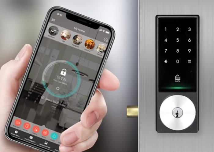 KeyWe Smart Lock