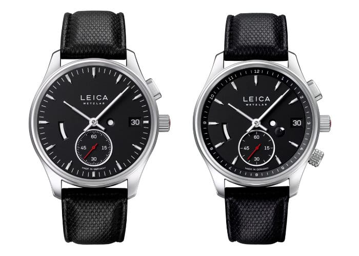 Leica watch