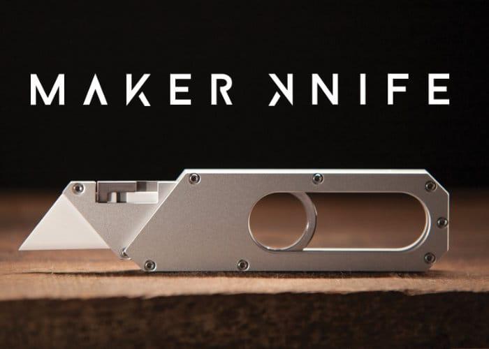 Maker Knife