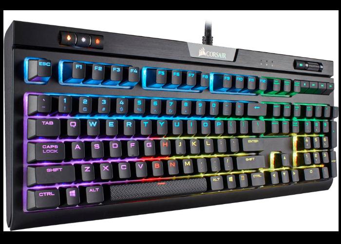 Mechanical Gaming Keyboards
