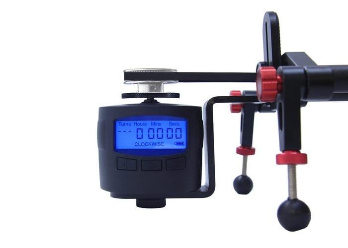 Motorised camera slider kit
