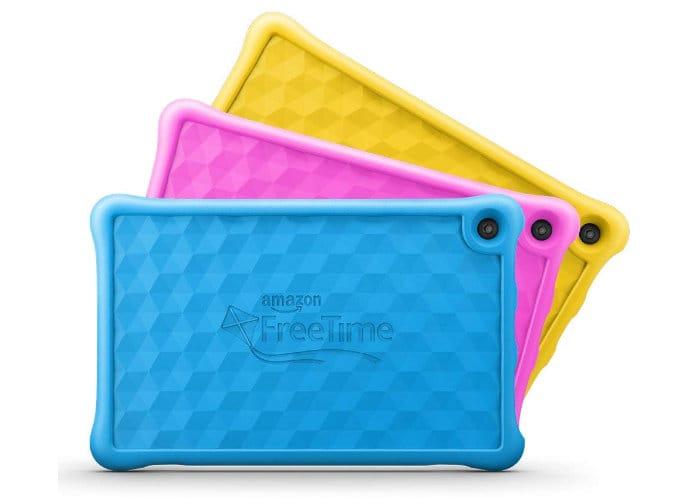 New Amazon Fire HD 10 Kids Tablet