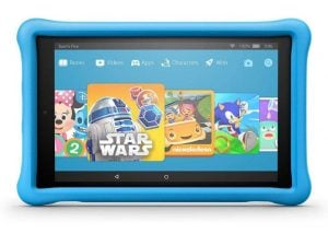 New Amazon Fire HD 10 Kids Tablet Launches For $200