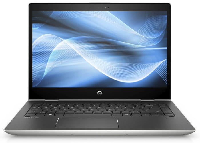 New HP ProBook x360 440 G1 Convertible Notebook