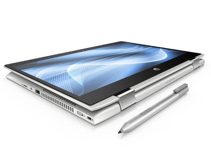 New HP ProBook x360 440 G1 Convertible Notebook