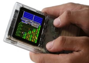 ODROID-GO $32 Pocket Games Console