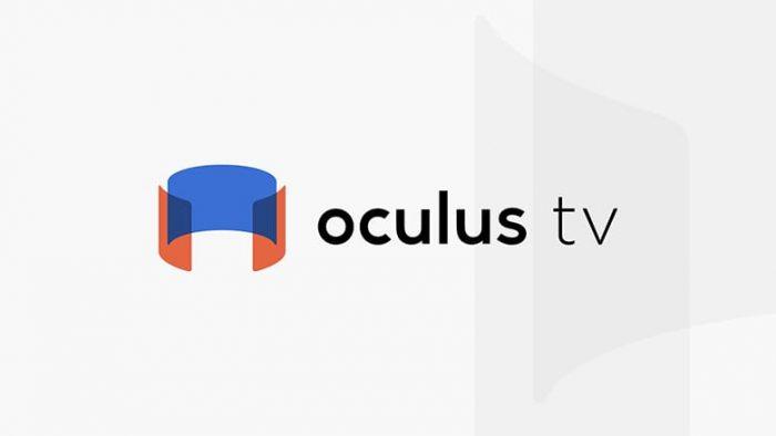 Oculus TV VR