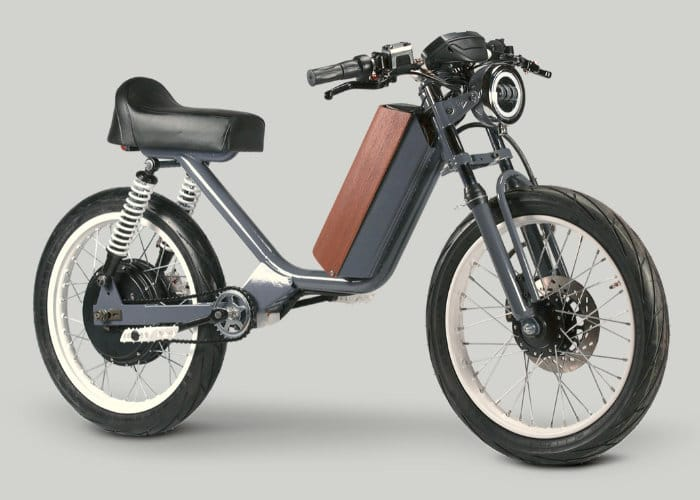 onyx electric bikes 60mph top speed and 75 mile range geeky gadgets