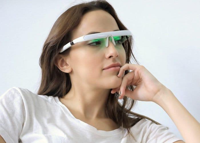 b6c74986a6 PEGASI Smart Sleep Glasses Designed To Improve Your Sleep - Geeky ...