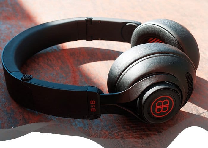 PURE Customisable Headphones