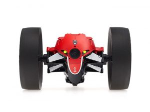 Save 73% On The Parrot Jumping Race Mini Drone