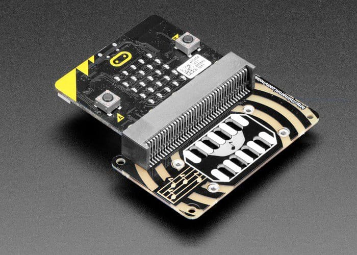 Pimoroni noise:bit For Micro:bit Arrives At Adafruit