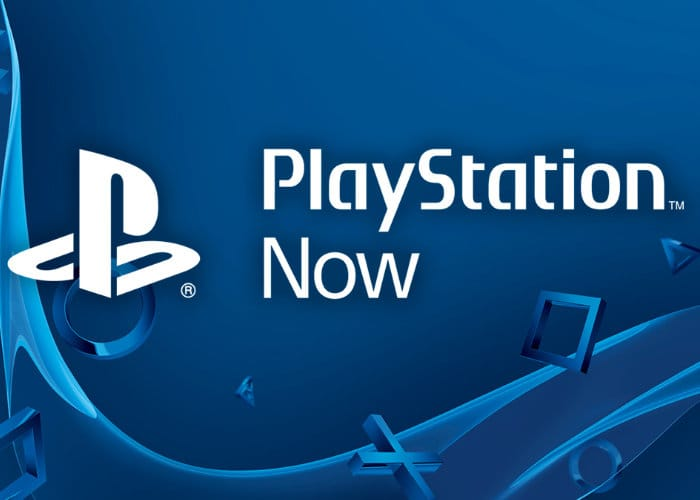 PlayStation Now Downloads Arriving In September?