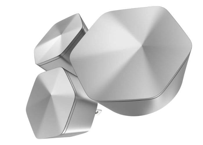 Plume Superpods Wireless Mesh Network