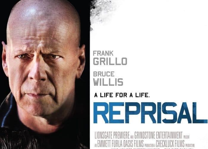 Reprisal Movie 2018