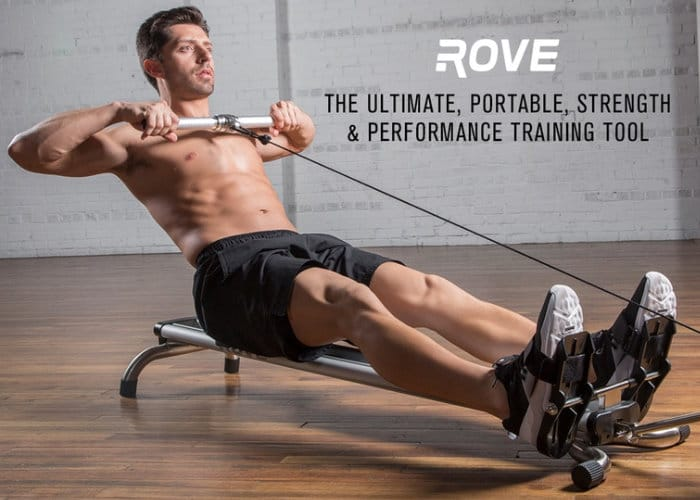 Rove Gym Offers A Full Body Workout