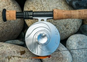 Unique Session All Water Fly Reel Hits Kickstarter