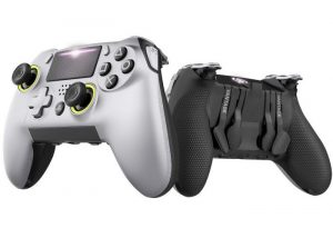 SCUF Vantage PlayStation 4 Controller Unboxing