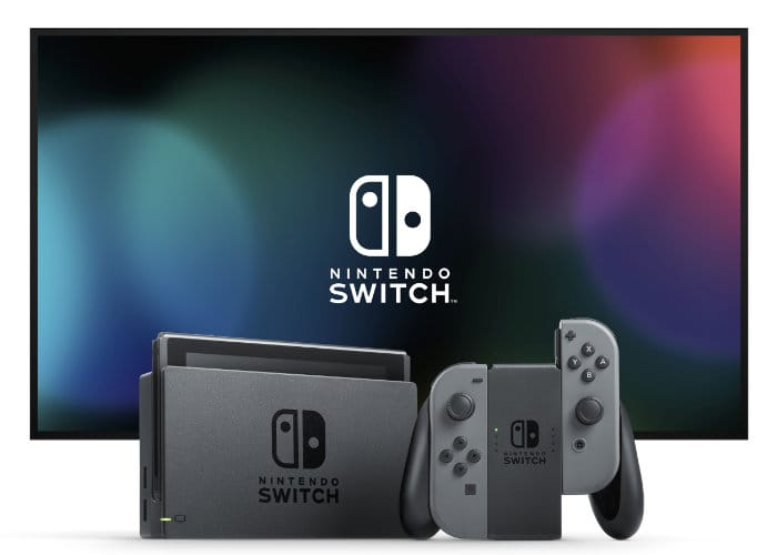 SX OS Nintendo Switch Custom Firmware