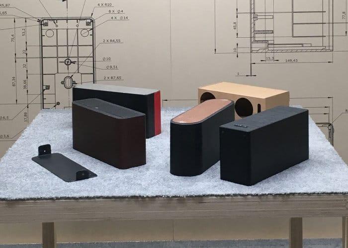 SYMFONISK speaker range